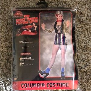 Other - Columbia costume